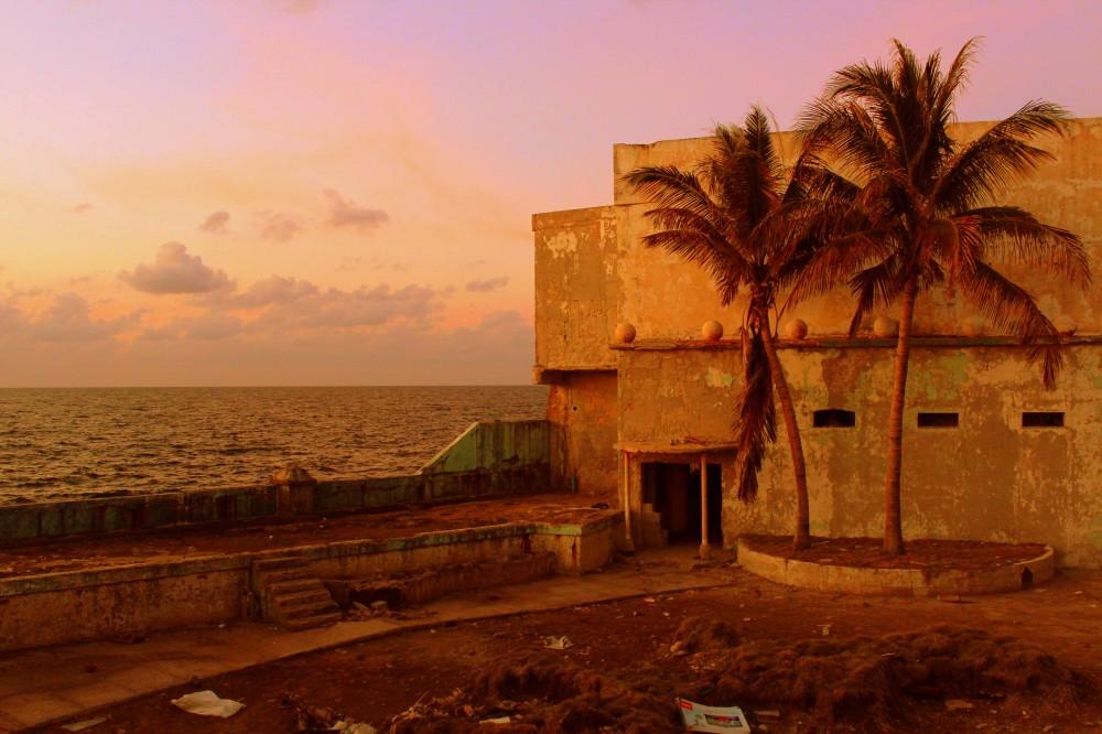 Sonnenuntergang Comodoro Havanna 2