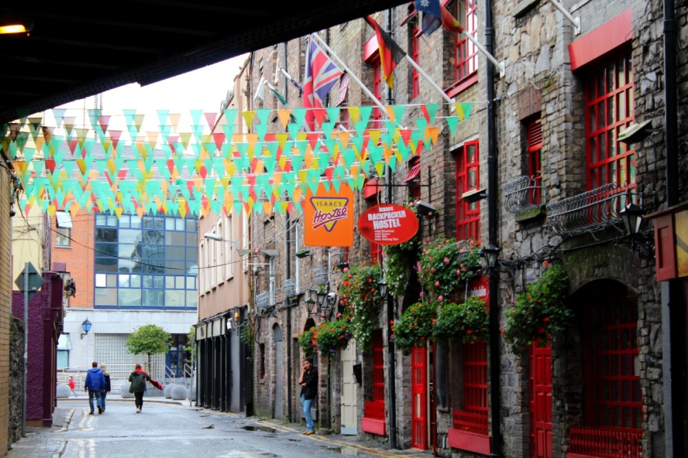 Dublin Gardiner Street Lower