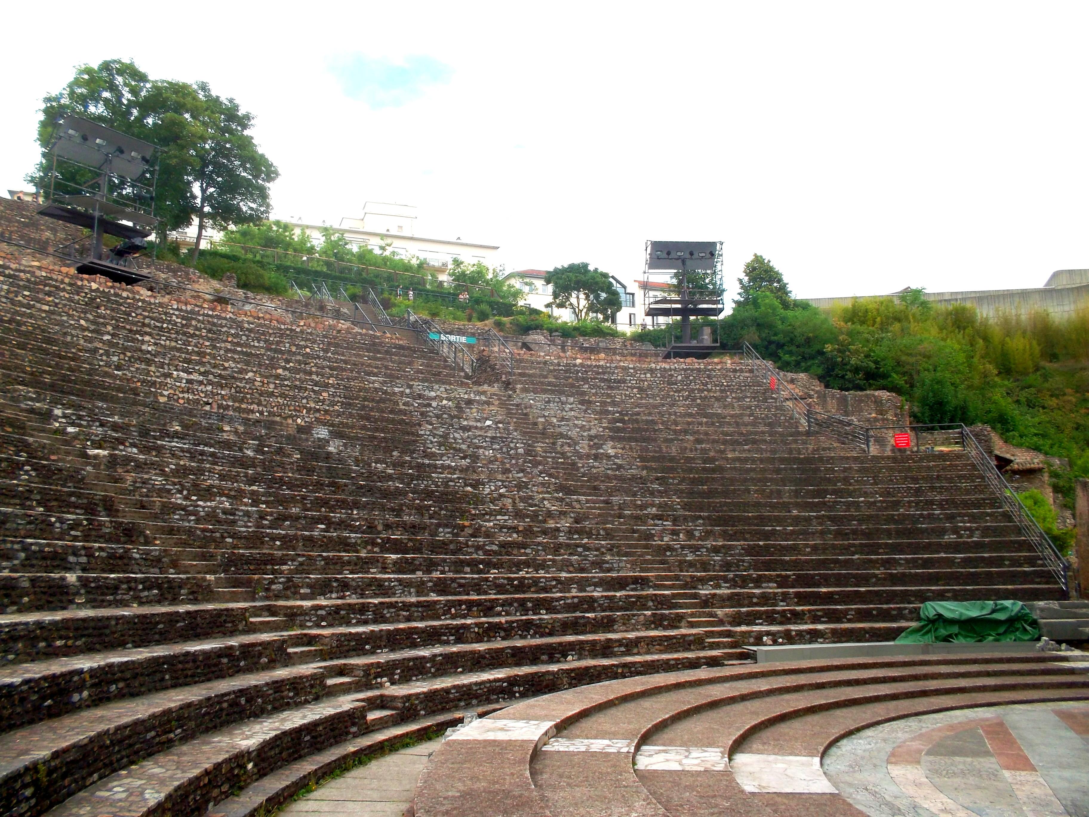 Amphiteather Lyon