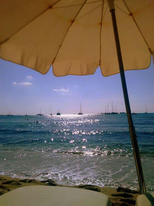 Formentera Playa de Illetes