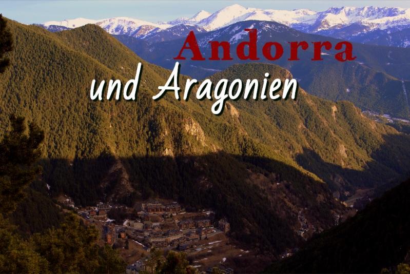 Andorra Aragonien Titelbild