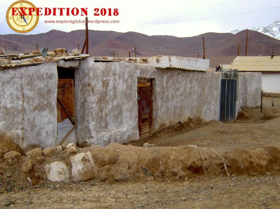 Expedition 2018 tadschikistan