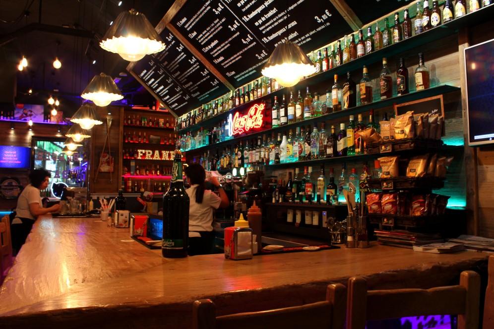 Restaurant Chester Andorra La Vella