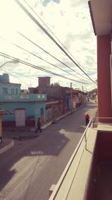 Trinidad travel Kuba Cuba Spanisch old bunt Dach ExploreGloabl