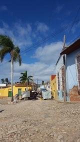 Trinidad Markt market Cuba Kuba Shopping Karibik