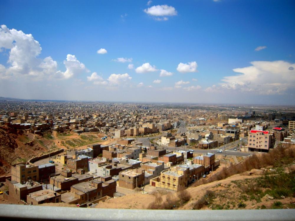 Maschhad Wüste