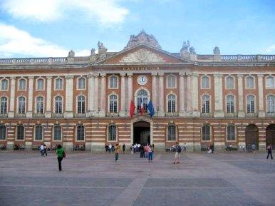 Toulouse: Capitole