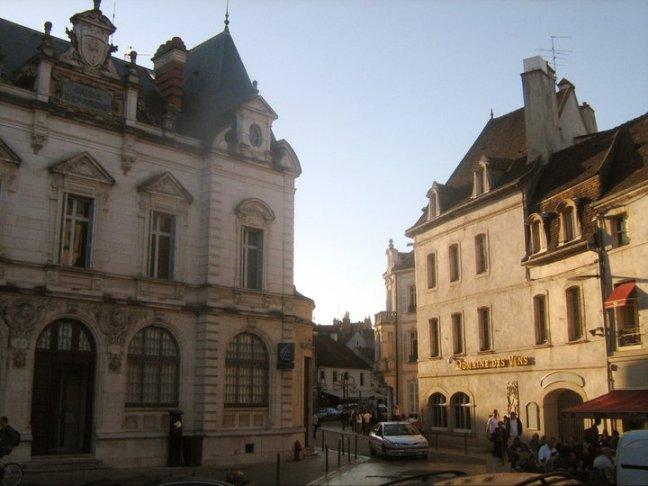 Domaine des Vins Beaune Burgund Bourgogne France Frankreich