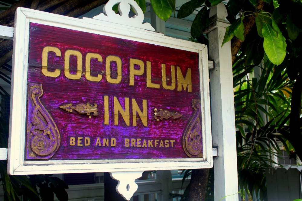 Coco Plum Inn Key West