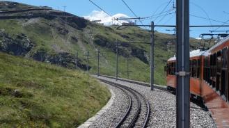 Zug Schweiz Glacier Express Exploreglobal Reiseblog