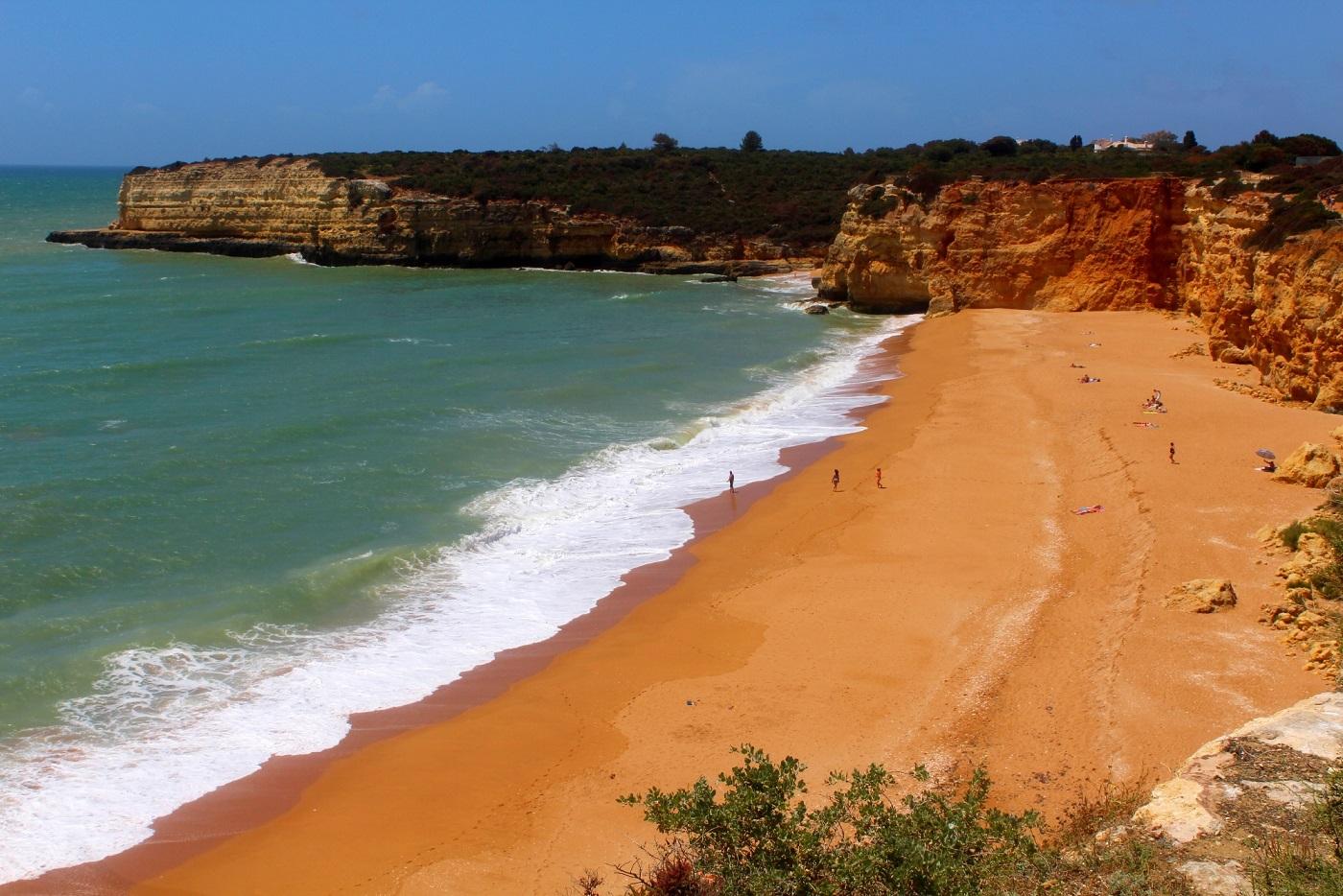 Algarve Praia da Rocha